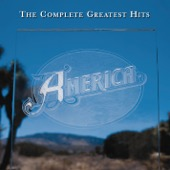 America - The Complete Greatest Hits  artwork