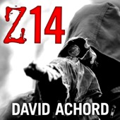 David Achord - Z14: Zombie Rules, Book 2 (Unabridged)  artwork