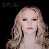 Hailey Whitters - Black Sheep  artwork