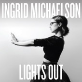 Ingrid Michaelson - Lights Out  artwork