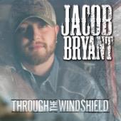 Jacob Bryant - Through the Windshield - EP  artwork