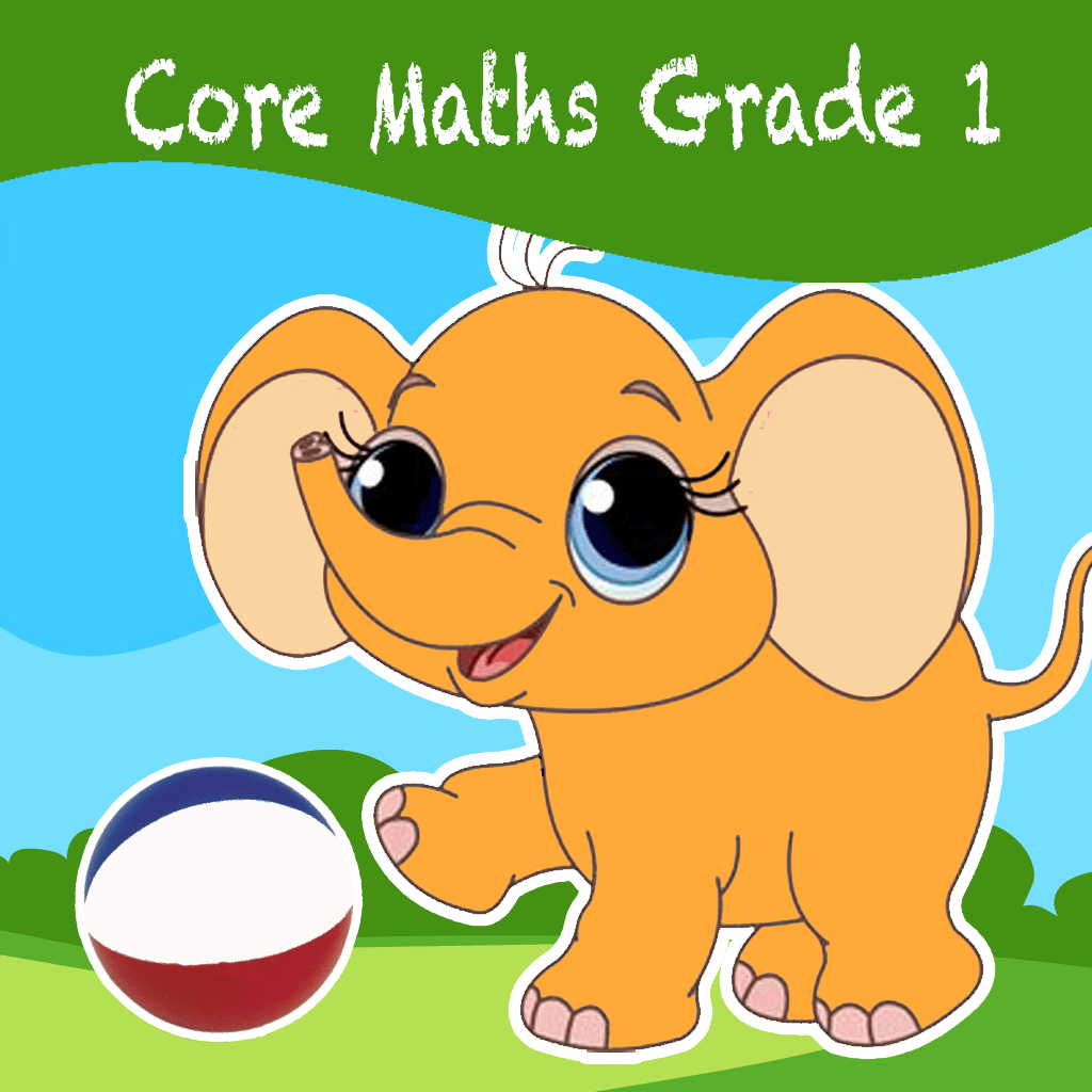 Elementary School Math For First Grade Kids