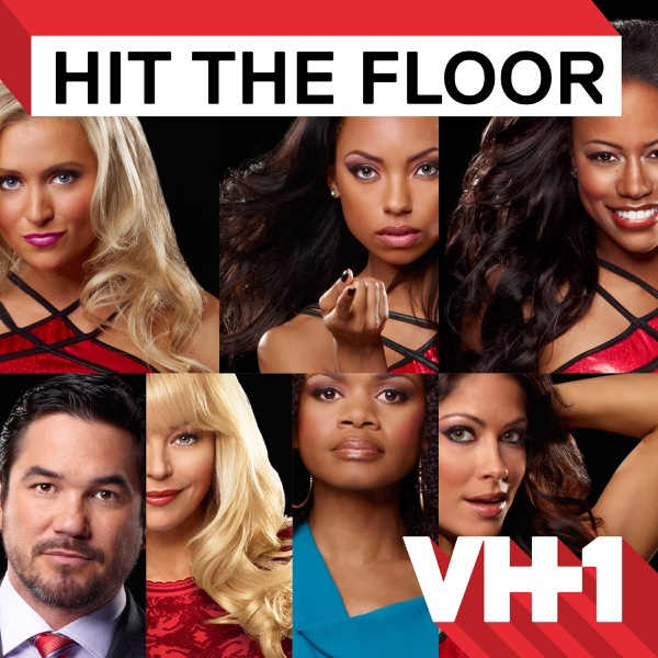 Watch Hit the Floor Season 1 Episode 3 Out of Bounds