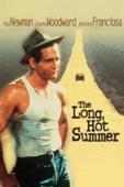 Martin Ritt - The Long, Hot Summer  artwork