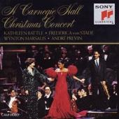 Various Artists - A Carnegie Hall Christmas Concert  artwork