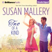 Susan Mallery - Two of a Kind: A Fool's Gold Romance, Book 12 (Unabridged)  artwork