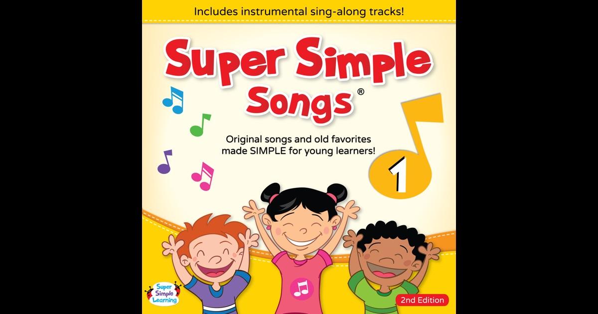 Super Simple Learning On Apple Music