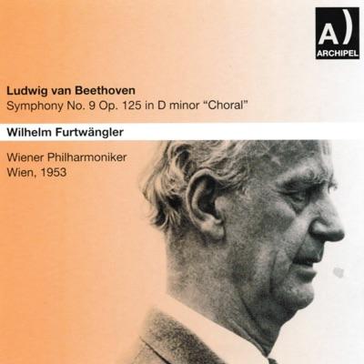 Ludwig Van Beethoven : Symphony No  9, In D Minor, Op  125 - Choral