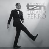 Tiziano Ferro - TZN - The Best of Tiziano Ferro artwork