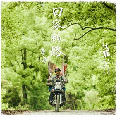 刘德华 - 回家的路 - Single