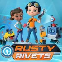 Rusty Rivets, Season 1, Vol.1 on iTunes