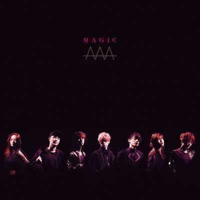 AAA - MAGIC - Single