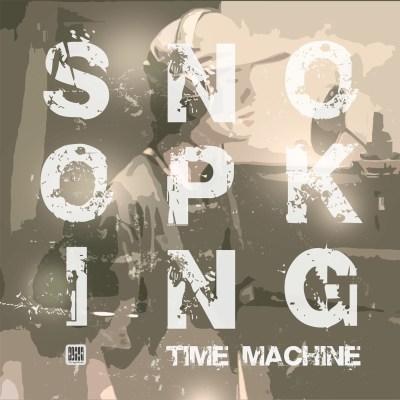 Snoopking - Time Machine - Single