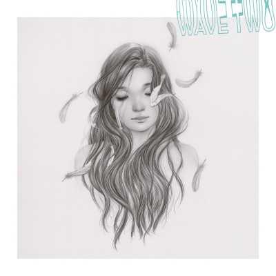 約翰·梅爾 - The Search for Everything: Wave Two - EP