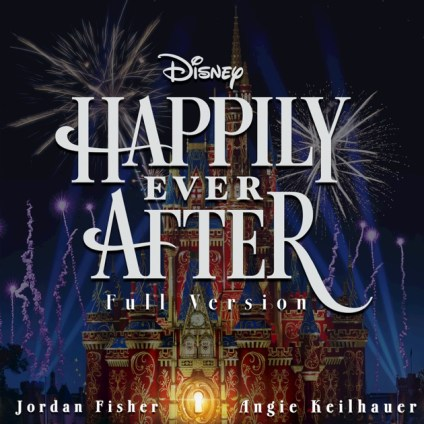 Image result for Jordan Fisher & Angie Keilhauer – Happily Ever After (Full Version)