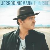 Jerrod Niemann - This Ride  artwork