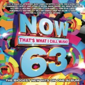 Various Artists - NOW That's What I Call Music, Vol. 63  artwork