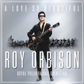 Roy Orbison - A Love So Beautiful: Roy Orbison & the Royal Philharmonic Orchestra  artwork