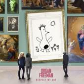 Organ Freeman - Respect My Art  artwork