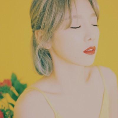 太妍 - My Voice - The 1st Album