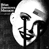 Open Minds Now Close - Single, The Brian Jonestown Massacre