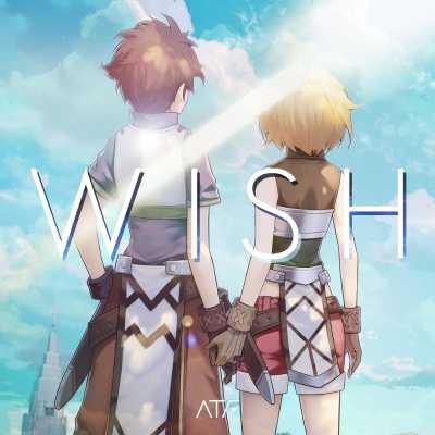 ATF - Wish (Theme Song of Ragnarok) - Single