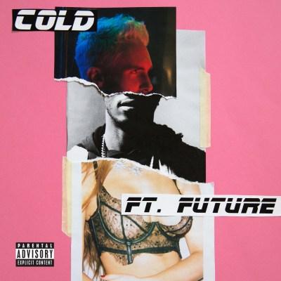 Maroon 5 - Cold (feat. Future) - Single