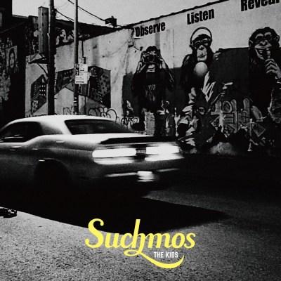 Suchmos - A. G. I. T. - Single