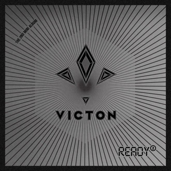 빅톤 - Ready - EP