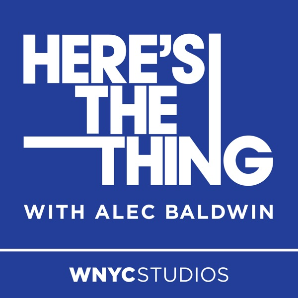Here's The Thing With Alec Baldwin | POUR LUI ET ELLE