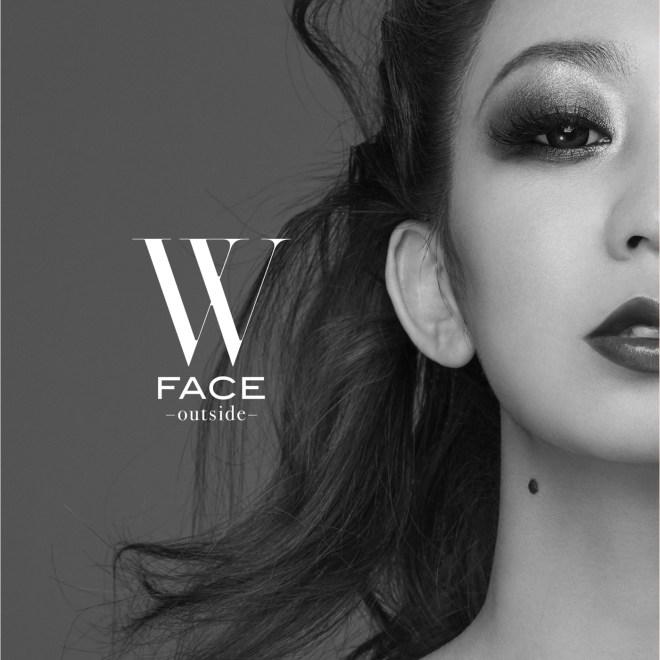 倖田來未 - W FACE ~ outside ~