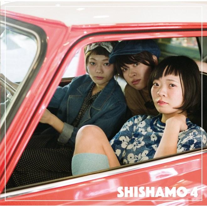 SHISHAMO - SHISHAMO 4