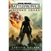 Christie Golden - Battlefront II: Inferno Squad (Star Wars) (Unabridged)  artwork