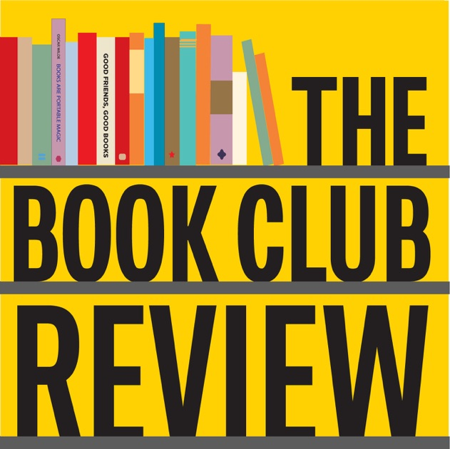 The Book Club Review By Kate And Laura On Books On Apple