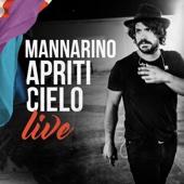 Mannarino - Apriti Cielo (Live) artwork