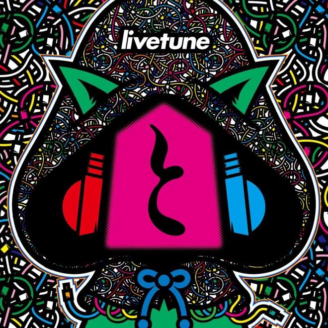 livetune - To