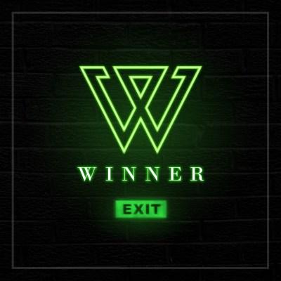 WINNER - EXIT: E - EP