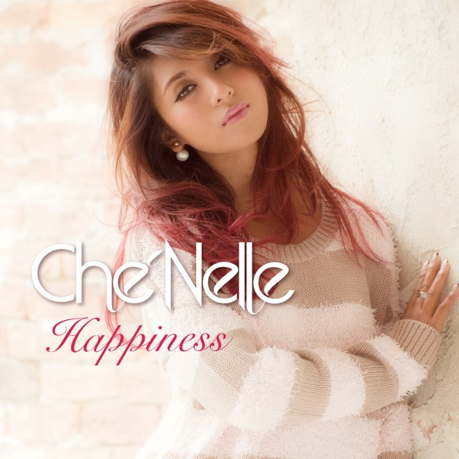 Che'Nelle - Happiness - Single