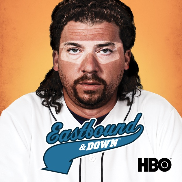 Eastbound  Down Season 1 on iTunes