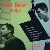 Chet Baker - Chet Baker Sings  artwork