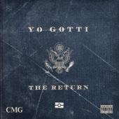 Yo Gotti - The Return  artwork