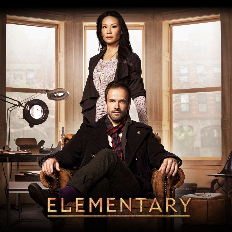 Elementary Season 1 On Itunes