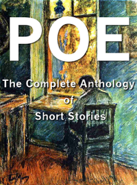 Edgar Allan Poe: The Complete Anthology of Short Stories Download