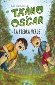 Julio Santos - La piedra verde (Infantiles gratis) portada
