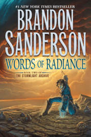 Words of Radiance Download