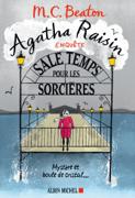 Agatha Raisin enquête - Sale temps pour les sorcières Download