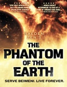 Raeden Zen - The Phantom of the Earth  artwork