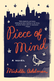 Piece of Mind: A Novel Download