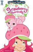 Georgia Ball - Strawberry Shortcake: Free Comic Book Day Special  artwork