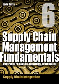 Supply Chain Management Fundamentals, Module 6 Download